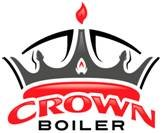 Call to install a crown steam boiler