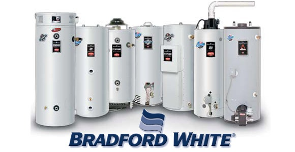 Bradford White  Gallon Natural Gas Water Heater Reviews