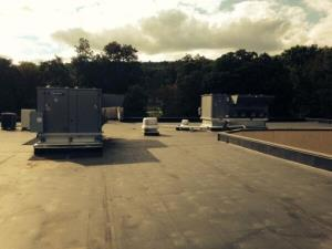 Carrier Rooftop Replacements