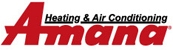 Call now to install Amana Air Conditioning Equipment