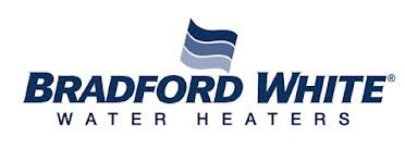 Call us to install a bradford and white hot water heater