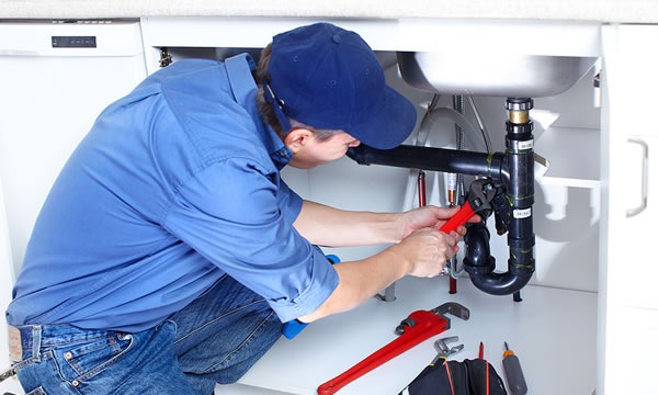 Call Now for Emergency Plumbing Repairs